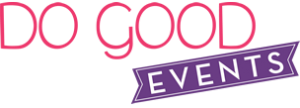 Do Good Events Logo