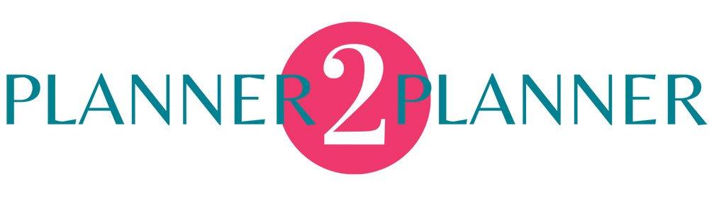 Planner 2 Planner Logo